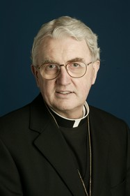 Bishop William Lee