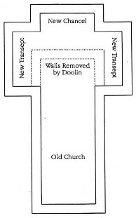 Fenor church plan