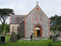Fenor church