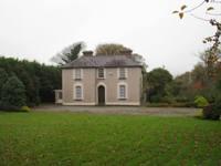 Dunhill Parochial House